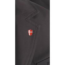Ansteckflaggen -Dänemark-, 2er Set