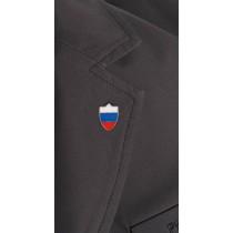 Ansteckflaggen -Russland-, 2er Set