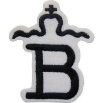 Brandzeichen -Brandenburg-