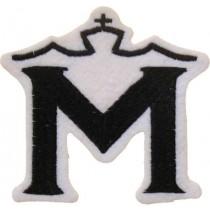 Brandzeichen -Mecklenburg-