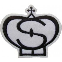 Brandzeichen -Sachsen-