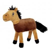 Plüschpferd -Funny Horses-, ca. 12cm hoch
