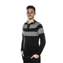 661bf1262 Sweater -Country life- winter