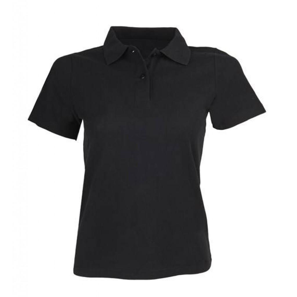 Poloshirt Damen -Stedman-