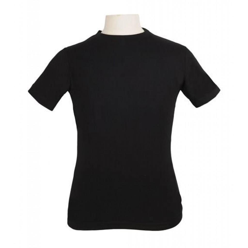 Reitbekleidung Herren T-Shirt HKM rot NEU