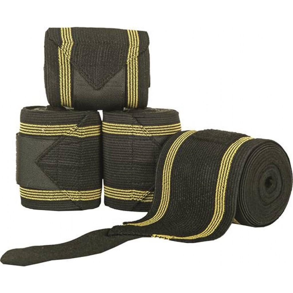 Kombi-Bandage -Elastikfleece-