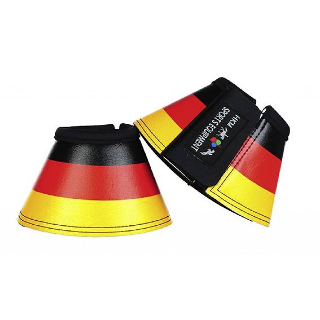 Hufglocken -Flags-
