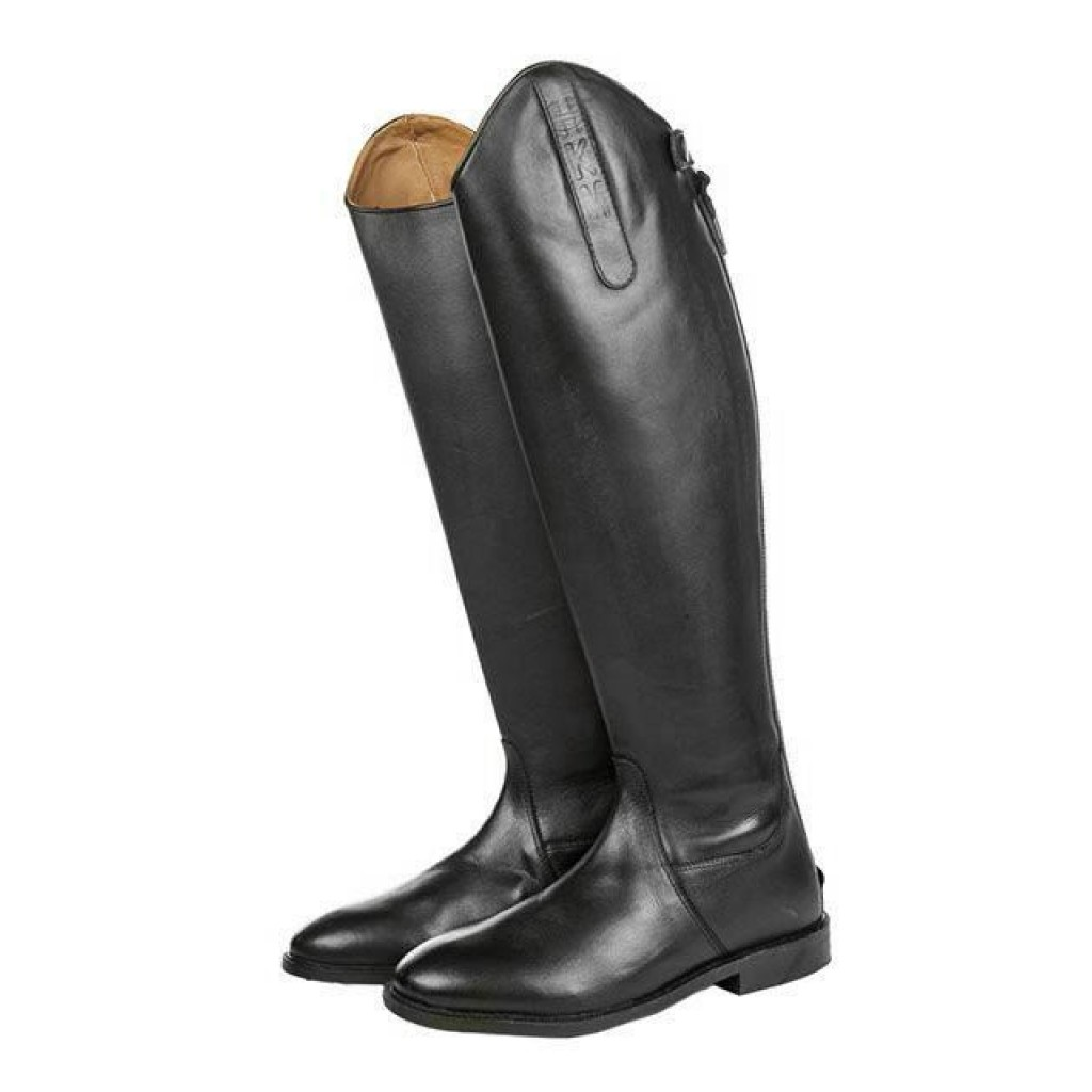 Reitstiefel -Italy-,Soft Leder, normal/extra weit