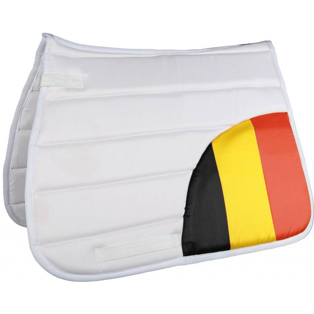Schabracke -Flag corner-