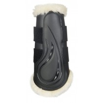 Dressur Gamaschen -Comfort- mit Schlagschutz