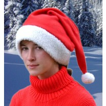 Mütze -Christmas-