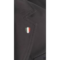 Ansteckflaggen -Italien-, 2er Set