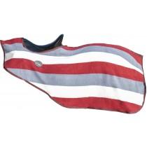 Nieren Abschwitzdecke -fashion stripes- mit Klett