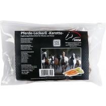 Pferde-Leckerli -Karotte-, 750 g