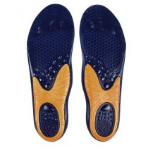 Gel-Einlage für Schuhe