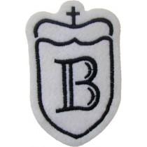 Brandzeichen -Bayern-