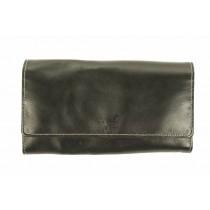 Damen Geldbörse groß (21 x 12 x 3 cm)