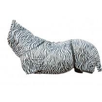 Ekzemer-Decke -Zebra-