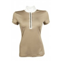 Damen Turniershirt -Silver Stream-