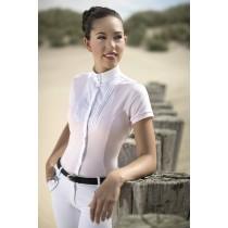 Damen Turniershirt -Soft Powder-