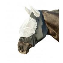 Fliegenschutzmaske -extra weich und elastisch-