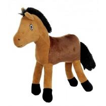 Plüschpferd -Funny Horses-, ca. 20cm hoch