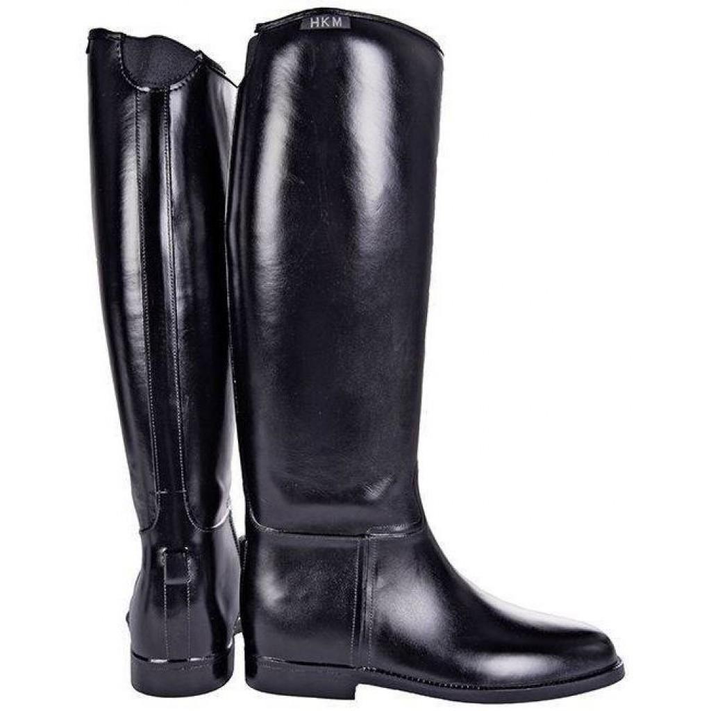 2d978305e02 Jezdecké boty - dětské nízké   úzké s gumou