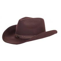 caaa217de7a Westernový klobouk -Houston-